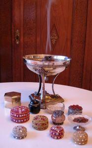 incense-burner